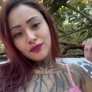 asian women nudity