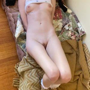 nice milf butt