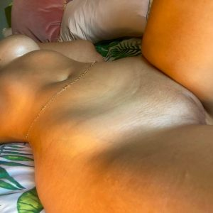 waxed pussy is beautiful