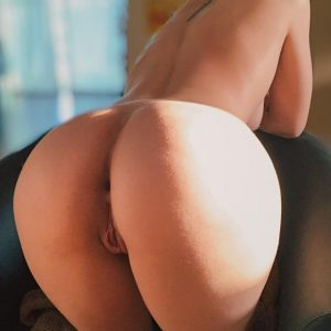 beautiful little ass looks so inviting