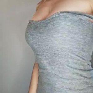 bounce tits