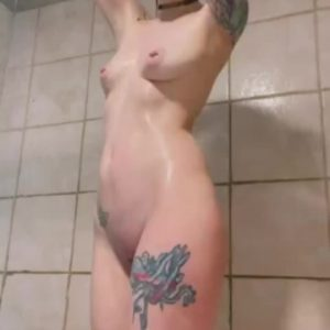 great nude body