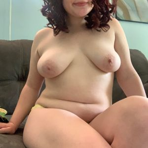 lovely chubby girl