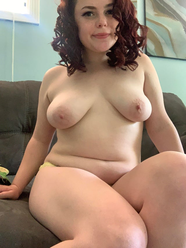 sweetheartslut1997 lovely chubby girl