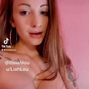 Porn liahlou LiahLou